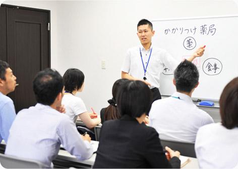 SAPプログラムによる学習支援・人材育成